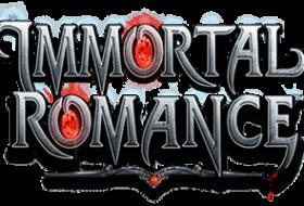Immortal-Romance-Logo