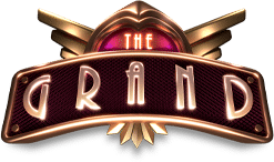 The-Grand-Slot-By-Quickspin-Logo