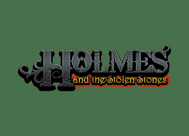 HolmesAndtheStolenStones